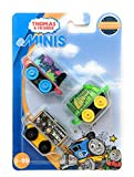 Thomas and Friends 2018 Minis - Set 1 (Pack of 3)