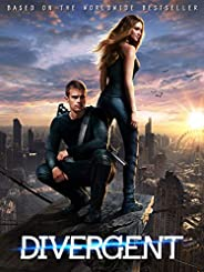 Divergent (4K UHD)