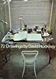 Seventy-Two Drawings, Hockney, David, 022400655X