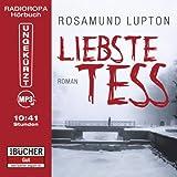 Liebste Tess (10:41 Stunden, ungekürzte Lesung auf 1 MP3-CD)
