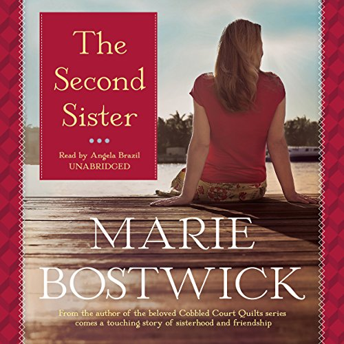 Bargain Audio Book - The Second Sister
