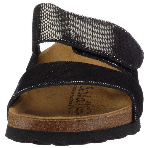 sw276 Chaussures Betula Venice Femme Noir tr 663303 anqx1vBwH