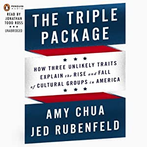 The Triple Package Audiobook