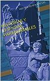 HISTORIAS Y LEYENDAS PARANORMALES (Spanish Edition)