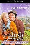Irish Deceptions: Mist na Mara Series: #4