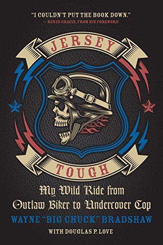 Jersey Tough: My Wild Ride from Outlaw Biker to Undercover - Canada Account My
