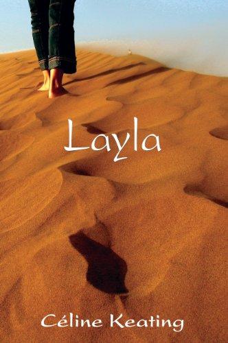 Layla by [Keating, Céline]