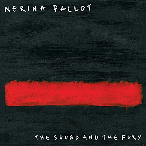 The Sound and the Fury [Explicit]