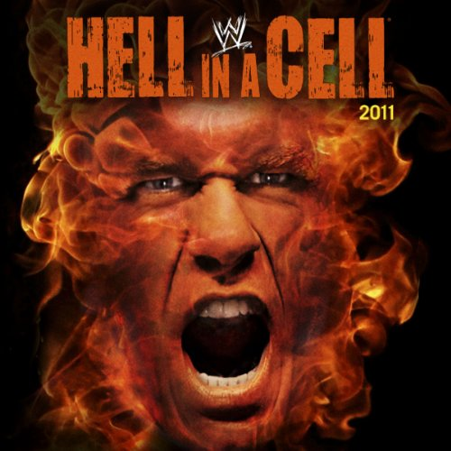 Hell In A Cell Match For The World Heavyweight Championship: Mark Henry Vs. Randy Orton (Wwe Hell In A Cell Matches Videos)