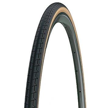 Michelin Dynamic CLASSIC - Cubierta de bicicleta classic 700x20 translucida/negra