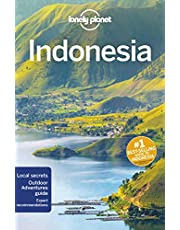 Lonely Planet Indonesia 12 12th Ed.: 12th Edition