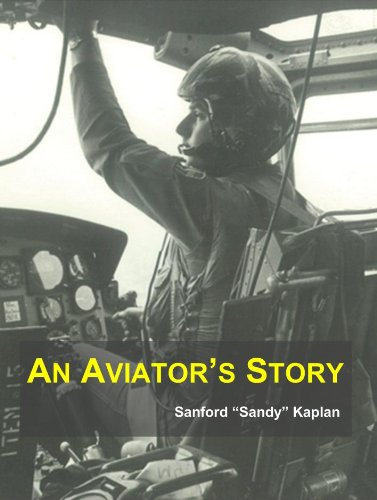 An Aviator's Story - Story Aviator