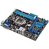 ASUS H61M-A/USB3 uATX DDR3 2200 LGA 1155 Motherboards