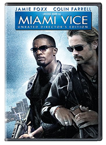 Miami Vice (Unrated Director's - Stores Miami Falls The