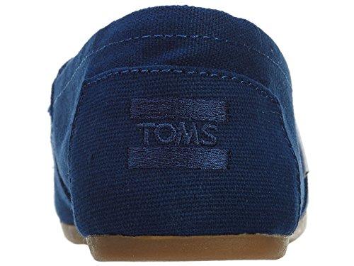 Stile Delle Donne Di Tela Embroiderry Di Toms: 10004948-ink