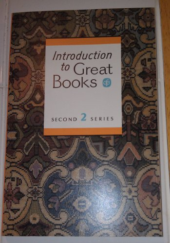 Introduction to Great Books: Second 2 Series