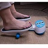 AccuRelief Ultimate Foot Circulator with Remote