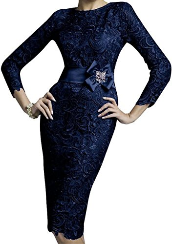 Satin Sheath (RongStore sheath lace evening prom dress with beaded satin Flower X8315G)