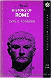 img - for Apollo History of the Rome A-108 book / textbook / text book