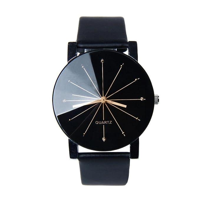 Amazon.com: Caliente relojes, zulmaliu nuevo lindo color ...