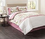 Casa Margate 4 Piece Comforter Set - Queen