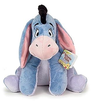 PTS Peluche Eeyore - Hi-Oh el burro de Winnie-the-Pooh -