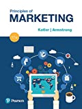 img - for Principles of Marketing (17th Edition) book / textbook / text book