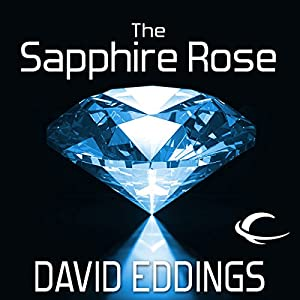 The Sapphire Rose Audiobook