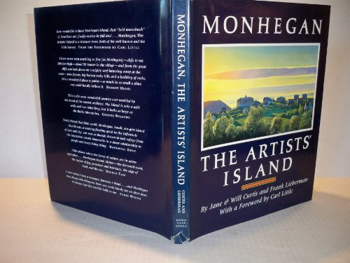 Monhegan, the Artists