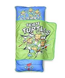 Nickelodeon Teenage Mutant Ninja Turtles Inflatable Nap Mat