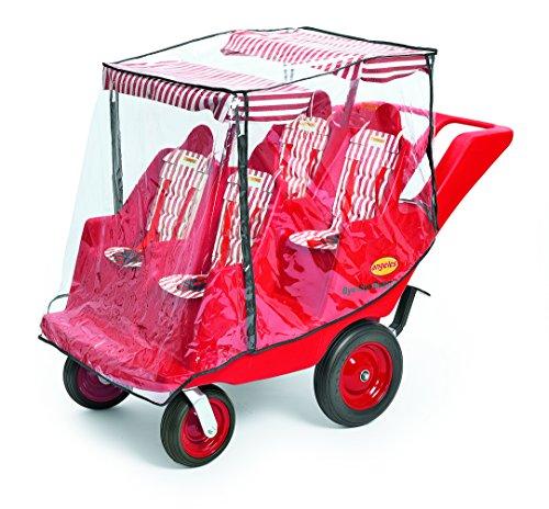 quad stroller daycare - 7