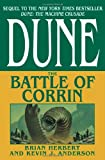 Battle of Corrin, Kevin J. Anderson and Brian Herbert, 0765301598