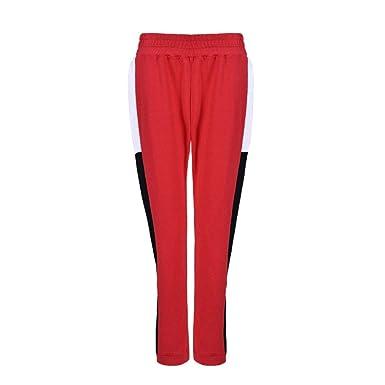 VIVAROT Pantalones De Chándal para Mujer Deportivos Pantalones De ...