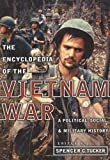 img - for Encyclopedia of the Vietnam War: A Political, Social, and Military History (2001-11-01) book / textbook / text book