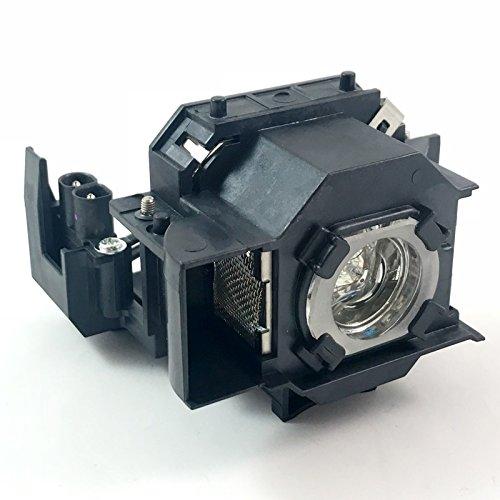 Epson emp-62 Cプロジェクターランプ高品質の170ワットプロジェクター電球   B00YZ89ZJK
