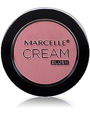 Marcelle Cream Blush - Raspberry, 4.4 g