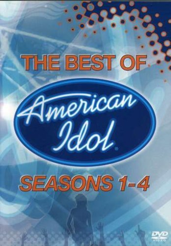 American Idol - The Best of Seasons 1 - 4 by Ryan Seacrest