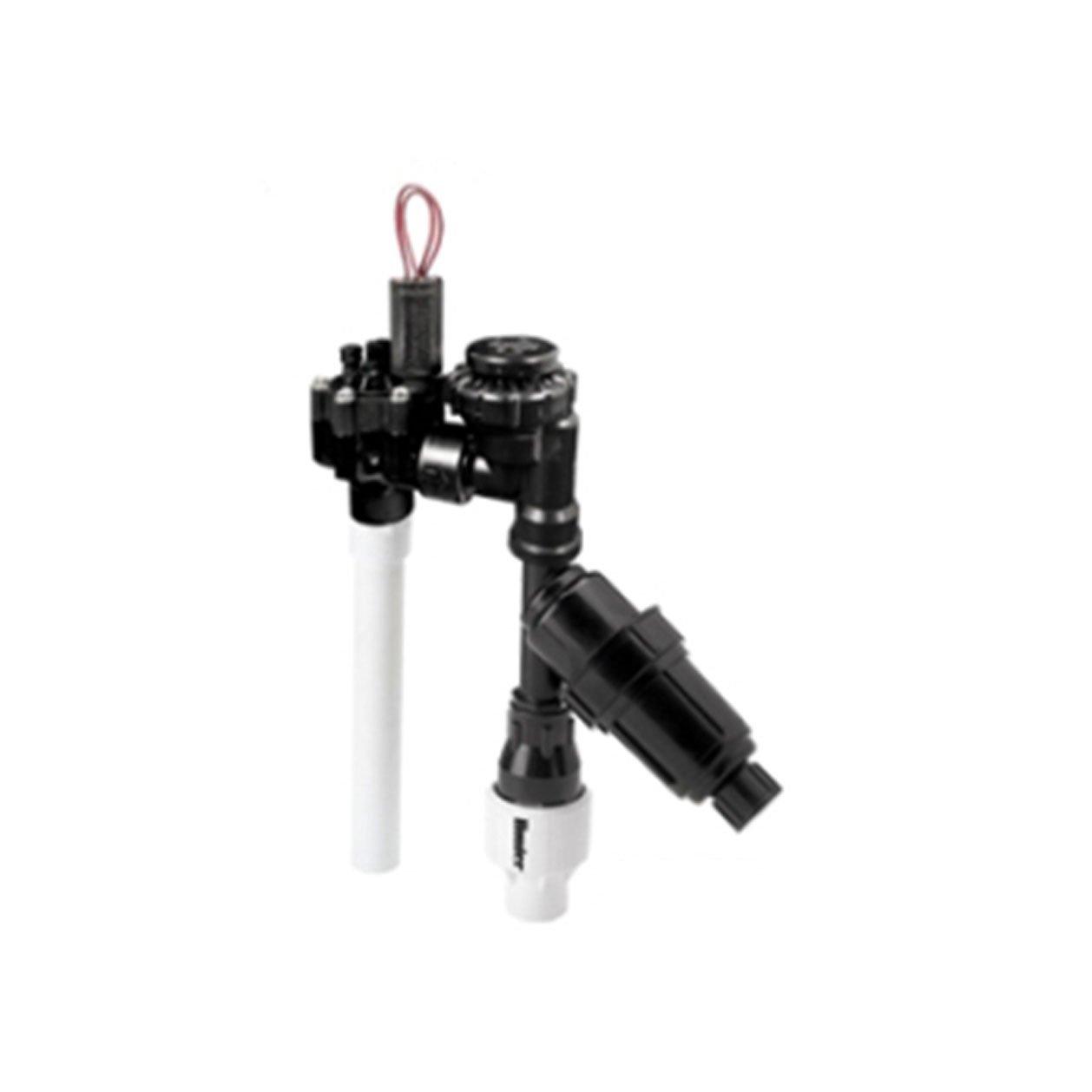 Hunter Sprinkler ACZ07525 Drip Zone Control 3/4-Inch Kit with 25 PSI Pressure