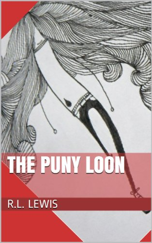 The Puny Loon English Hl84485Complete 12222