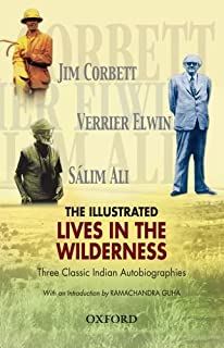 Illustrated Lives in the Wilderness: Three Classic Indian Autobiographies PB 01 Edition price comparison at Flipkart, Amazon, Crossword, Uread, Bookadda, Landmark, Homeshop18