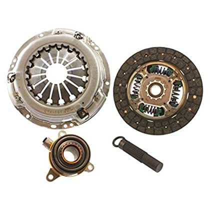 Image of AISIN CKT-072 Clutch Kit Complete Clutch Sets