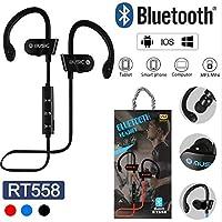 Ally Rt558 4.2 Sport Wireless Bluetooth Kulaklık SİYAH