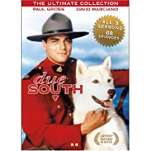 Due South: The Ultimate Collection