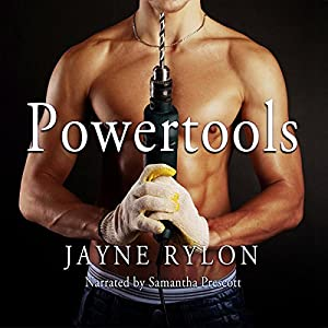 Powertools Audiobook