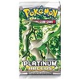 Pokemon Platinum Arceus (PL4) Booster Pack