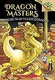 Dragon Masters #12: Treasure of the Gold Dragon: A Branches Book