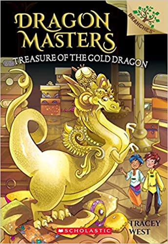 Year of the golden dragon book nose bleeds while on steroids