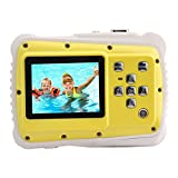 Seatechlogy WTDC-5262J Children Digital Camera Waterproof Pixels