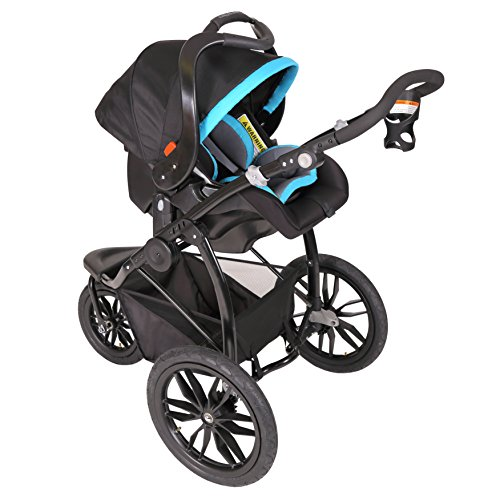 Jogger Stroller With Car Seat Canada