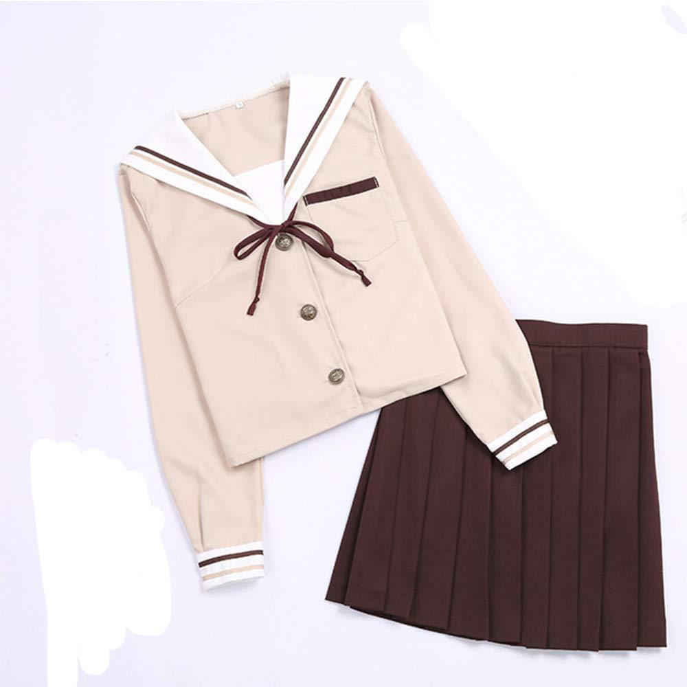 uniforme escolar de Japón